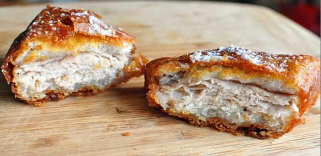 how to make monte cristo sandwich from bennigans