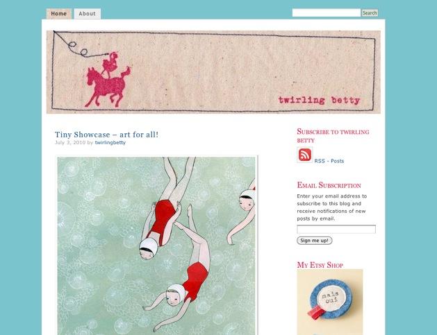 Blogdesign 4