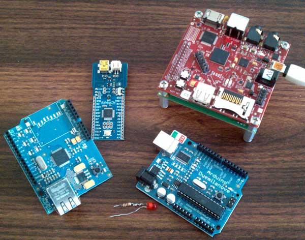 Open Source Hardware