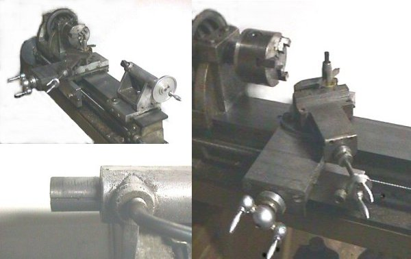 Metal Shaper David Gingery Home Shop Casting Foundry Pattern Scrap Lathe Mill