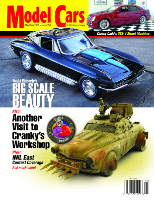 Texttool Model Cars Magazine Make