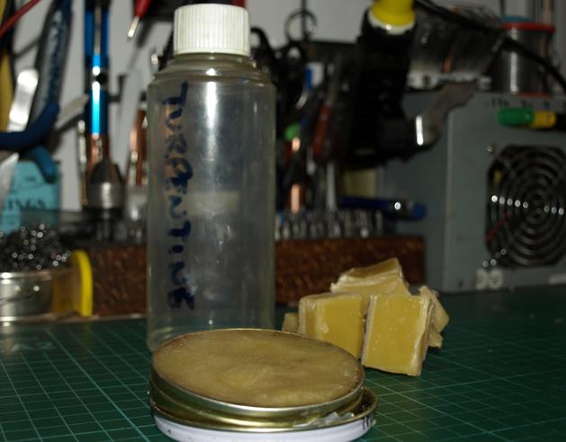 How-To: Beeswax Polish | Make: