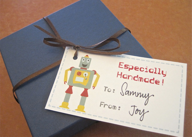 Printables Geekcraft Present