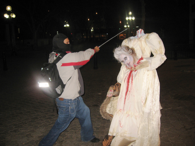 Halloween Headlessmarie Full