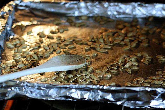 Kitchen101 Pumpkinseeds Inoven