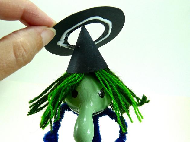 Witch 3C