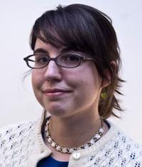 Author Kristinroach 2