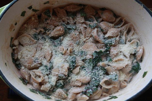 Glutenfree Shells Step2