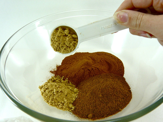 Spice Mix 02
