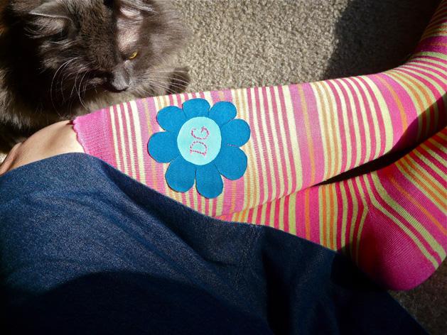 Sock Applique Final