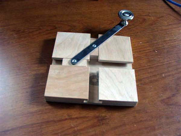 Top 10: Easy Woodworking Projects | Make: