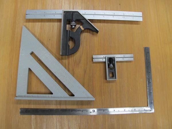 Skill Builder Understanding Basic Woodworking Tools Make