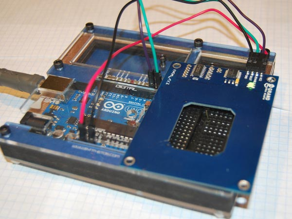 Make: Arduino and RFID | Make: