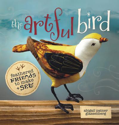 Artfulbirdcover