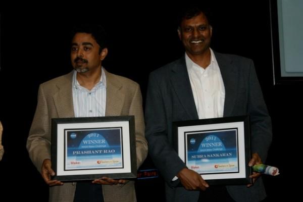Prashant Rao and Subramanian Sankaran