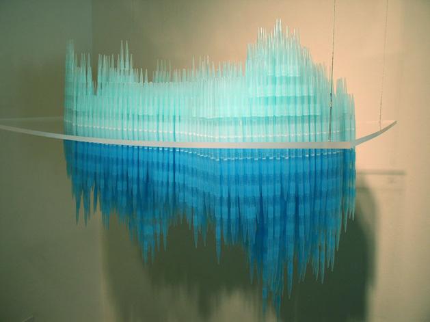 Inspiration artist Mitra Fabian installation piece.jpg