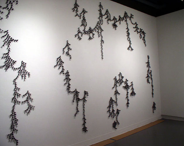 Inspiring artist Mitra Fabian-clips.jpg
