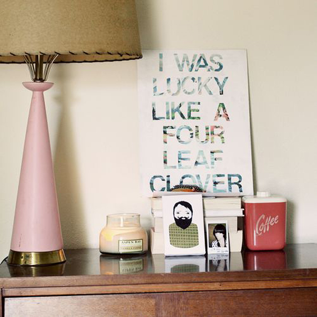 DIY song lyric wall art-1.jpg