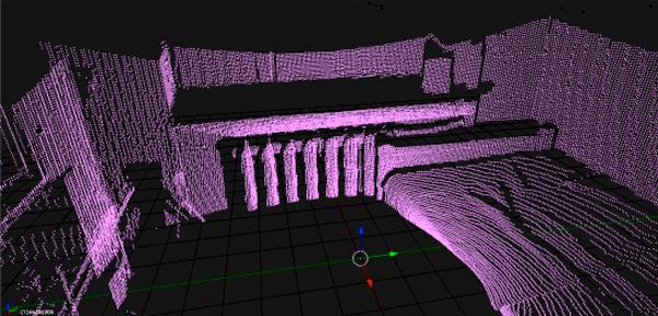 Camera + Turntable + Laser = 360° Scanner   Make: