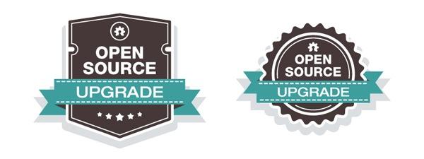 Open-Source-Upgrade