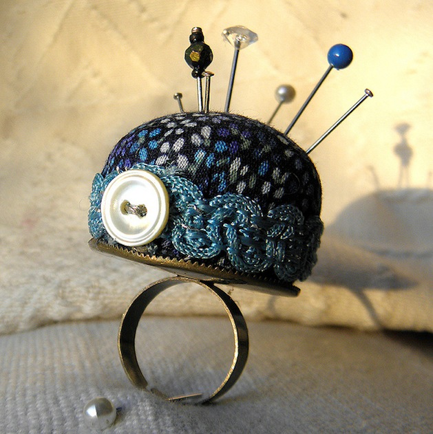 tiny_blue_daisies_pincushion_ring_flickr_roundup.jpg