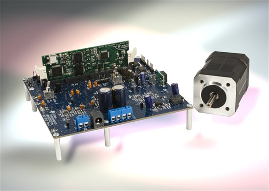 Bldc Motor Controllers Made Easy With Xfab