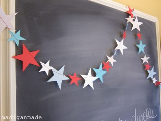 DIY Patriotic Crafts | Holiday Crafts