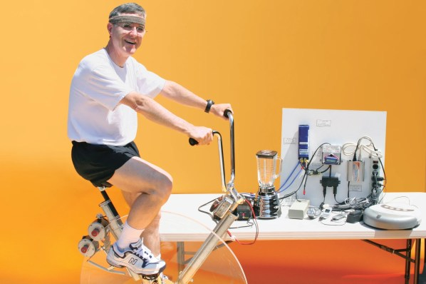 pedal smoothie