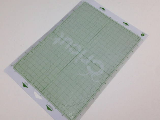 Product Review Cricut Mini Make