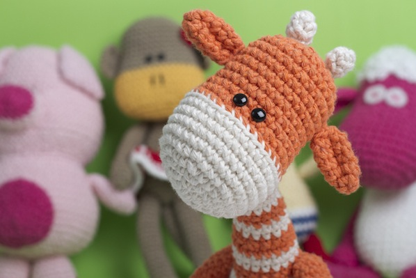 crocheted_giraffe_flickr_roundup