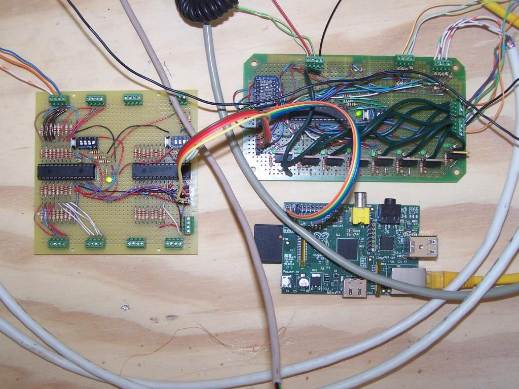 Raspberry Pi-Powered Pinball Machine | Make: