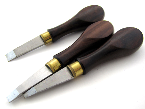 Garrett Wade Gunsmithing Screwdrivers - Title