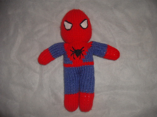 knitted-spiderman-doll-1