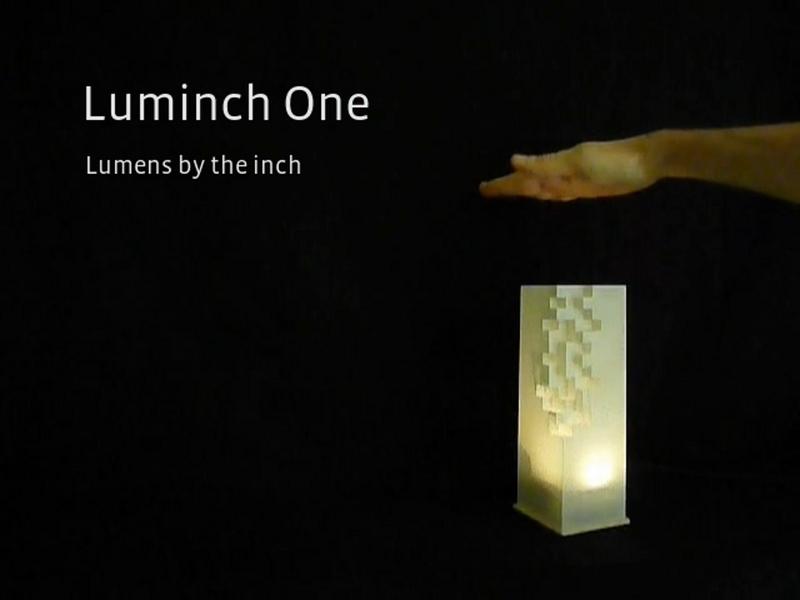 luminch one