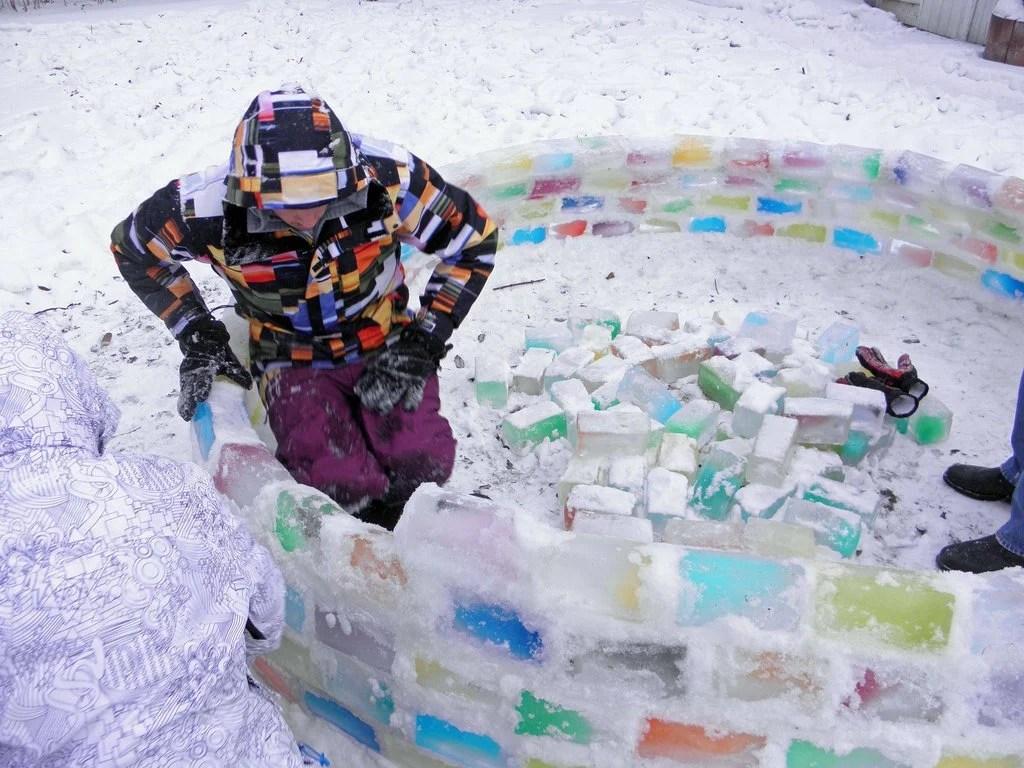 rainbow igloo3