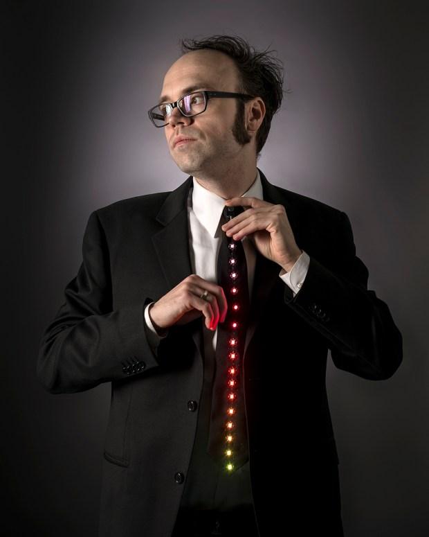 LED Ampli-Tie