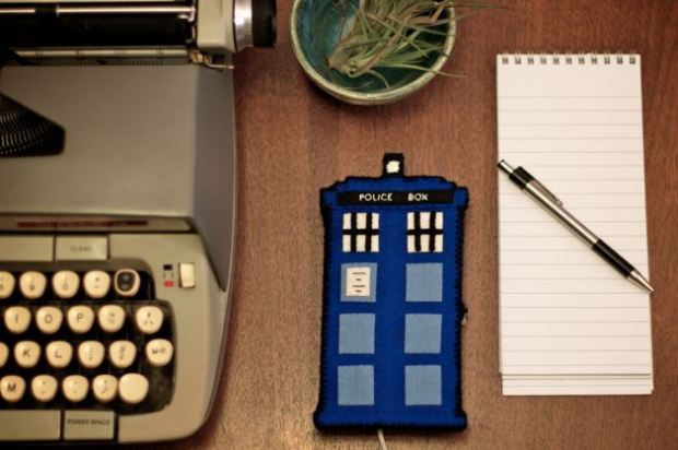 Roundup: 8 Geek-Tastic Doctor Who Crafts
