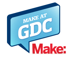 MAKE_Conference_Badge_GDC