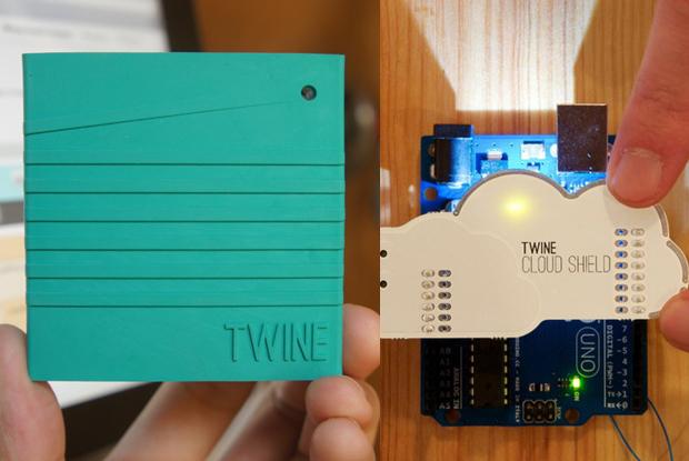 Supermechanical Twine + Cloud Shield