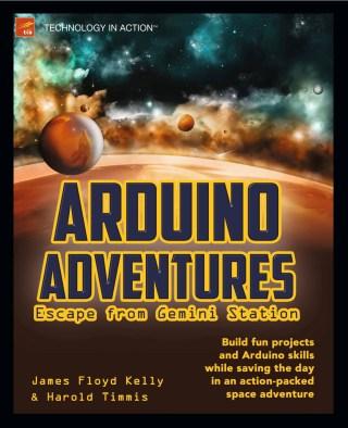 arduinoadventures