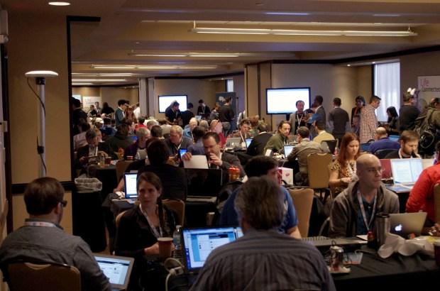 Axeda Hackathon