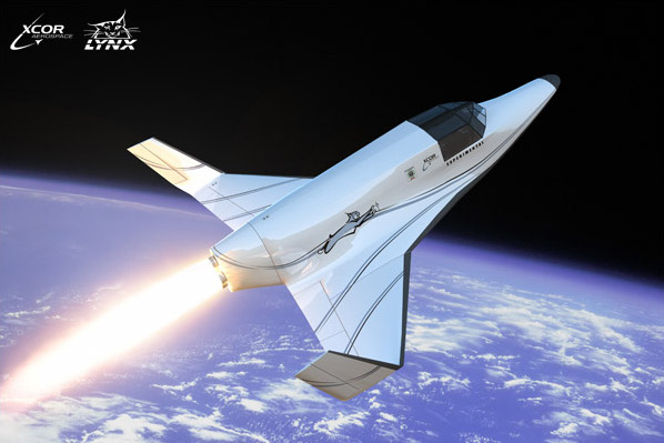 Lynx_suborbital_ascent
