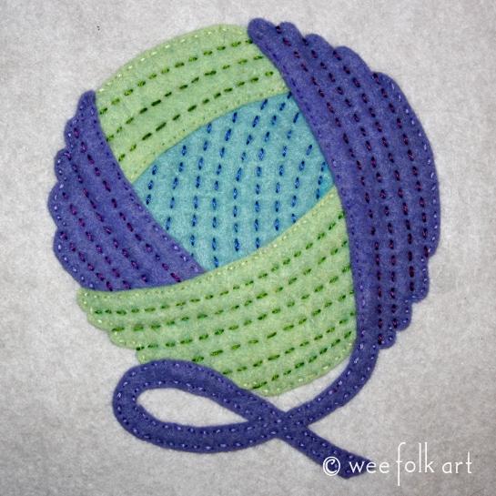 weefolkart_applique_block-yarn_ball
