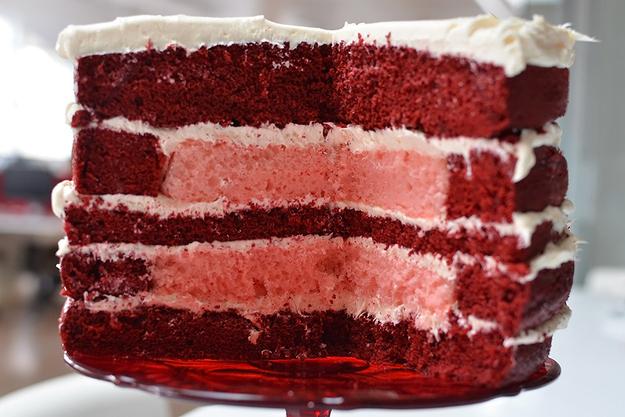 How To make a marriage equality cake-1