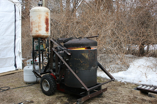 Jake's Waste Oil Furnace (13)