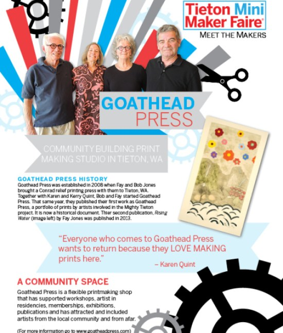 MT goathead-press