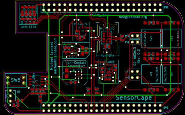 How to Design the Perfect PCB | Make: