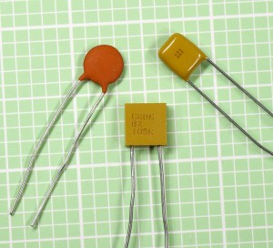 Component of the Month: The Capacitor | Make: