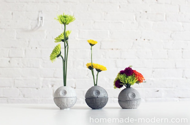 homemade_modern_concrete_death_star_vase_01