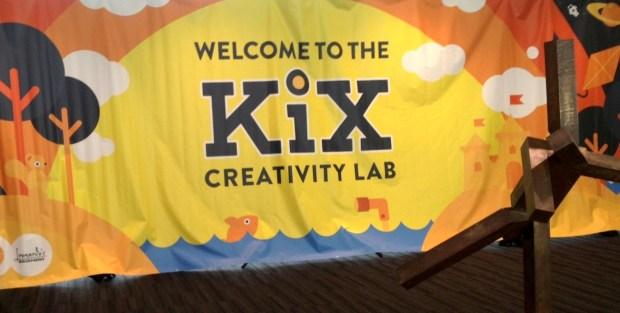KiX CL banner